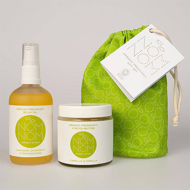Pregnancy Gift Set