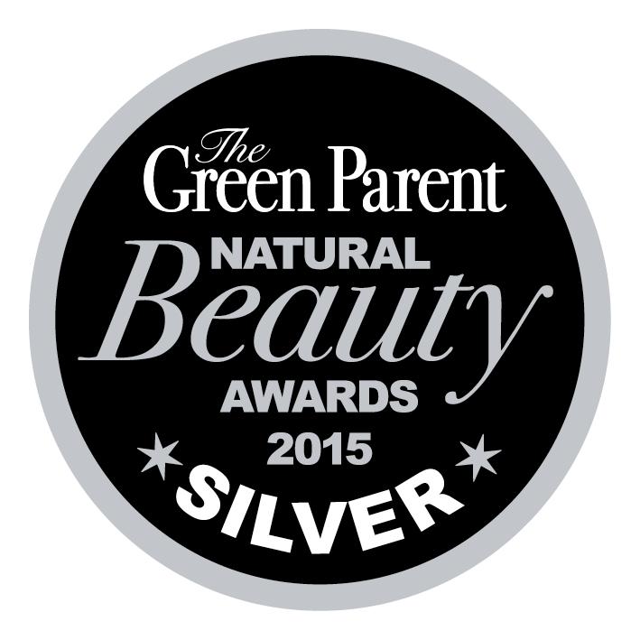 Green Parent Silver 2015