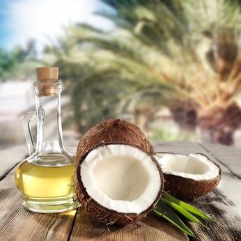 Some Benefits of Coconut – In a Nutshell