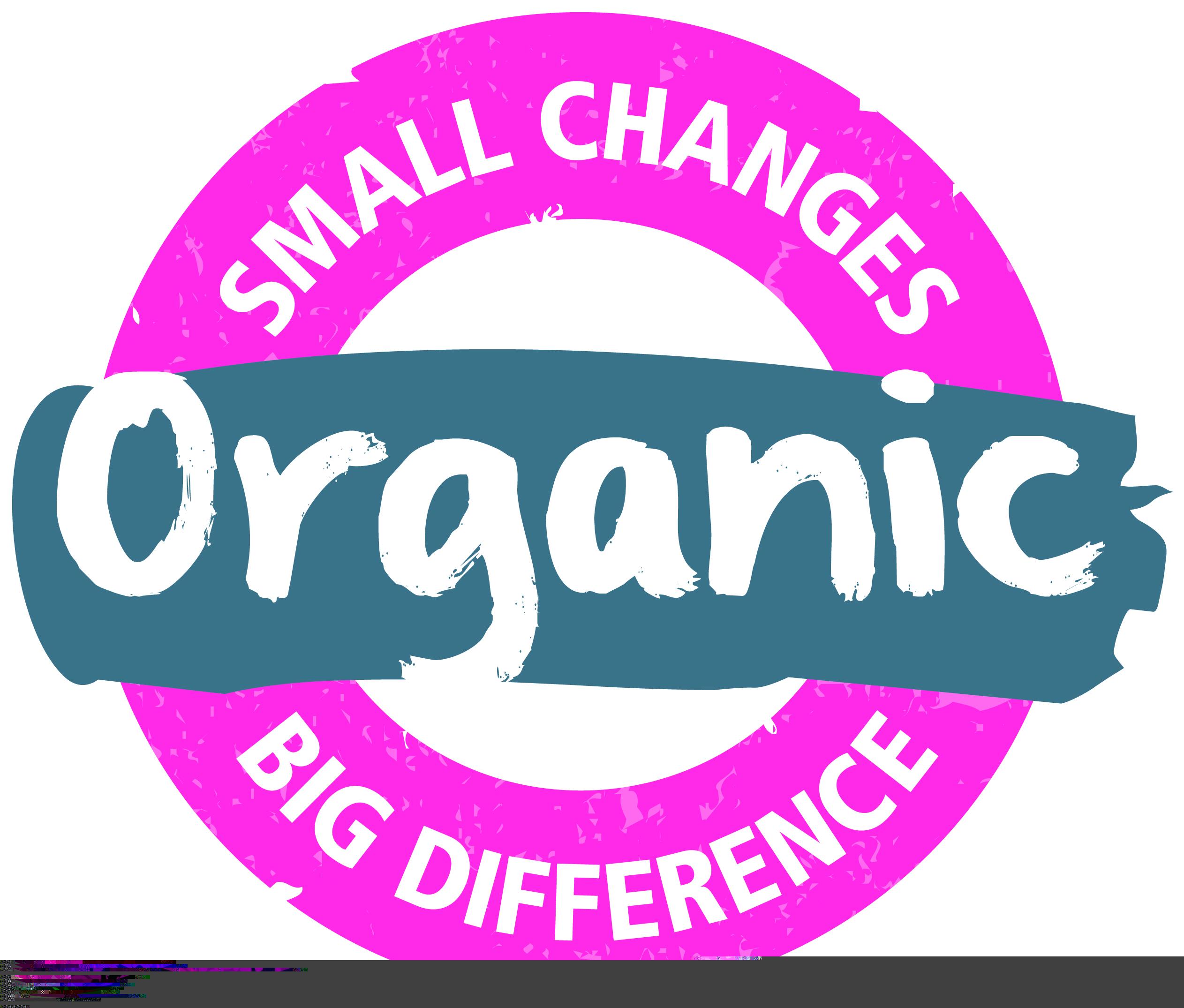 Join Us In Celebrating Organic September!