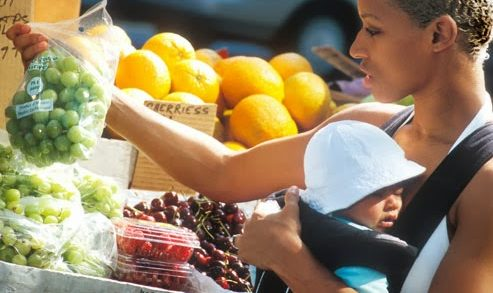 Pregnancy, Parenting and Pesticides