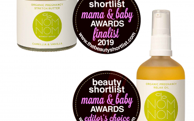 Award Winning Pregnancy Skincare