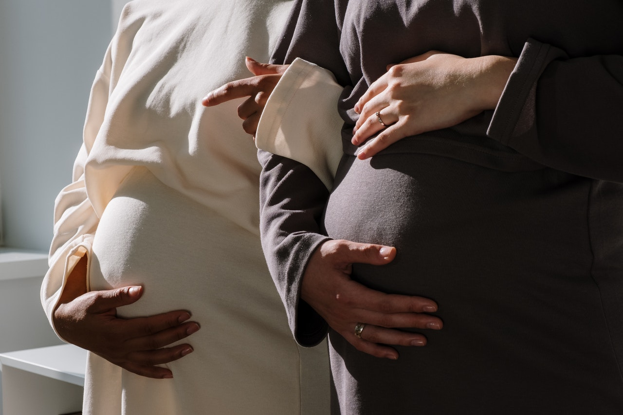 digestive problems in pregnancy