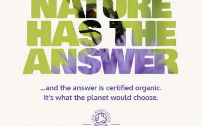 Certified Organic Skincare Discount!